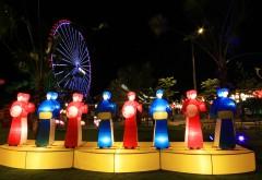 Lễ hội hoa đăng tại Đà Nẵng
