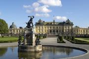 Cung điện Drottingholm