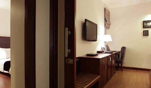 Khách sạn Essence Hà Nội, Phòng Gia Đình