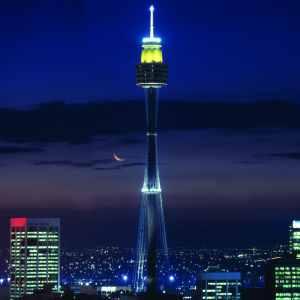 du lịch úc tháp Sydney