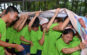 Team Building tại Đồng Mô