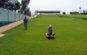 Trượt cỏ tại Đồng Mô