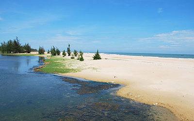 Biển Hồ Cốc, Vũng Tàu