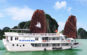 Du thuyền Dragon Cruise trên Vịnh Hạ Long