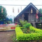 Nhà dài truyền thống Ê đê