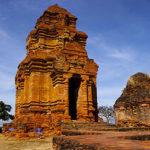 Tháp Chàm Ponashu