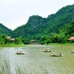 Thung Chim Ninh Bình