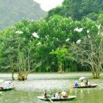 Thung Nham, Ninh Bình