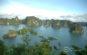 Vịnh Hạ Long từ đảo Titop