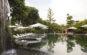 Bể bơi tại Tản Đà Resort