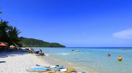 Tour Du Lịch: Hà Nội – Biển Đảo Phú Quốc – 5 Ngày