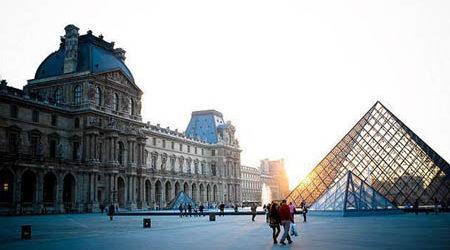 Tour Du Lịch Châu Âu: Hà Nội – Pháp – Đức – Bỉ – Hà Lan – Italya – 13 Ngày