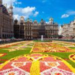 Tour Du Lịch Châu Âu: Pháp – Bỉ – Hà Lan – Đức – Ý – 11 Ngày