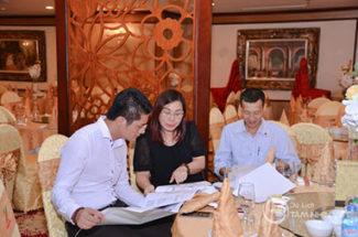 Tour Du Lịch Hội Thảo: Asean Resort – 2 Ngày