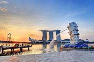 Tour Du Lịch: Hà Nội – Singapore – 4 Ngày