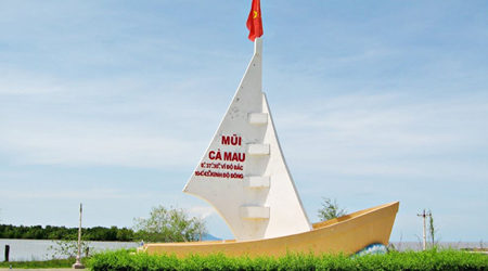 Du lịch miền Tây: Hà Nội – Cần Thơ – Bạc Liêu – Cà Mau 4 Ngày