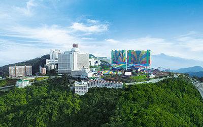 Tour Du Lịch: Malaysia – Singapore – 5 Ngày