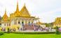 Chùa Vàng Campuchia