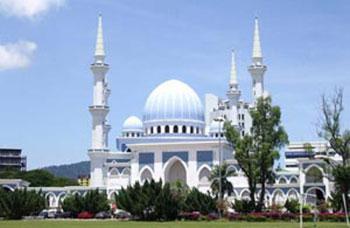 Tour Du Lịch: Malaysia – Singapore – 7 Ngày