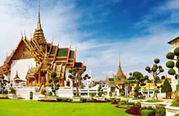 Tour Du Lịch: Thái Lan – Safari World – Pattaya – 5 Ngày
