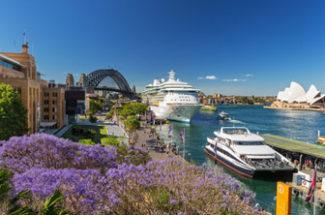 Tour Du Lịch Tết 2018: Khám Phá Australia – Sydney – Melbourne – 7 Ngày