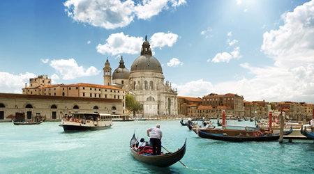 Tour Du Lịch Châu Âu: Pháp – Thụy Sĩ – Ý – 12 Ngày