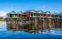 Hồ Tonle Sap
