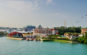 Khu giải trí Resort World - Singapore