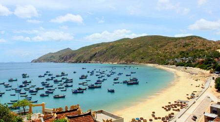 Tour Du Lịch Quy Nhơn – Phú Yên: Hà Nội – Quy Nhơn – Tuy Hòa – 4 Ngày