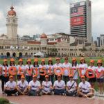 Tour Du Lịch: Singapore – Malaysia – 6 Ngày