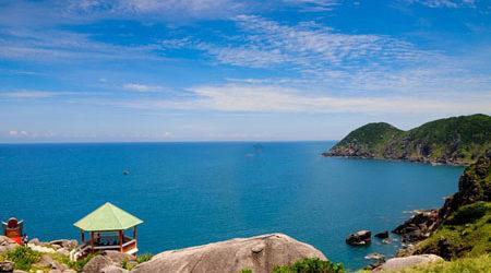 Tour Du Lịch Quy Nhơn – Phú Yên: Hà Nội – Tuy Hòa – Phú Yên – 4 Ngày