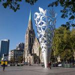 Nhà thờ tại Christchurch