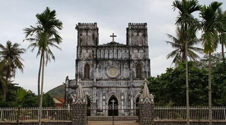 Tour Du Lịch: Hà Nội – Phú Yên – Quy Nhơn – 4 Ngày