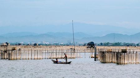 Tour Du Lịch Huế: Trải nghiệm Phá Tam Giang – 2 Ngày