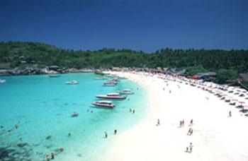 Tour Du Lịch: Thái Lan – Bangkok – Phuket – 5 Ngày