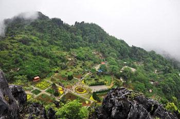 Tour Du Xuân: Hà Nội – Đền Ông Hoàng Bảy – Sapa 2 Ngày