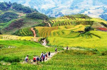 Tour Du Lịch: Miền Bắc Việt Nam – 5 Ngày
