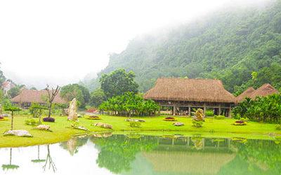 Tour Du Xuân: Hà Nội – Động Thiên Hà – Thung Nham 1 Ngày