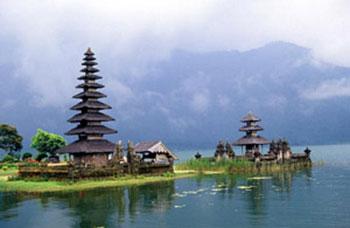 Tour Du Lịch: Hà Nội – Bali – 4 Ngày