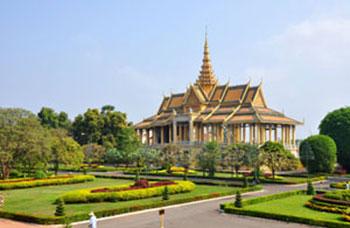 Tour Du Lịch: Tp Hồ Chí Minh – Siem Riep – Phnompenh – 4 Ngày