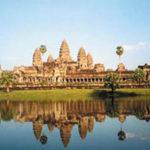 Tour Du Lịch: Hà Nội – Siêm Riệp – Phnom Pênh – 4 Ngày