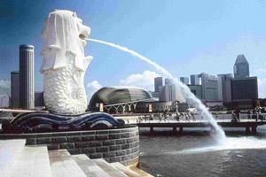 Tour Du lịch: Singapore – Malaysia – 5 Ngày