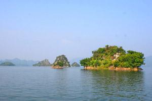 Tour Du Xuân: Hà Nội – Đền Thác Bờ – Thủy Điện Hòa Bình 1 Ngày