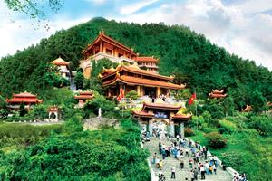 Tour Du Xuân: Hà Nội – Tây Thiên – Tam Đảo 1 Ngày