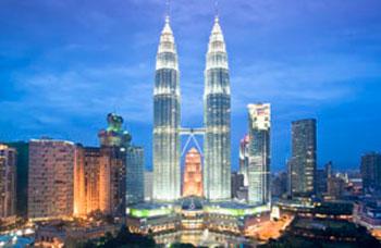 Tour Du Lịch: Hà Nội – Kuala Lumpur – Genting – 4 Ngày