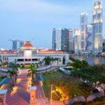 Tour Du Lịch Singapore: Hà Nội – Singapore – Đảo Sentosa – 4 Ngày