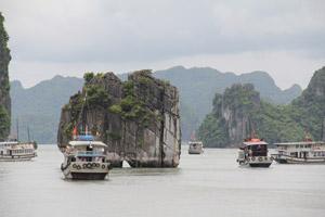 Tour Du Lịch Cho Khu Công Nghiệp: Hạ Long – 1 Ngày