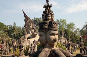 Tour Du Lịch: Hà Nội – Vientiane – Nongkhai – Udon – 4 Ngày