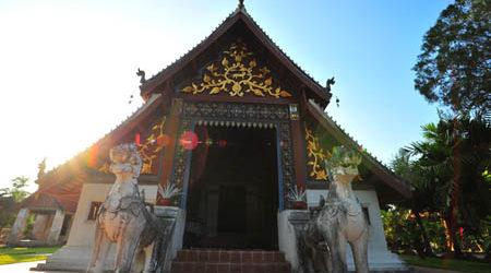 Tour Du Lịch: Khám Phá Lào – Bắc Thái Lan Bằng Đường Bộ – 5 Ngày