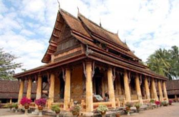 Tour Du Lịch: Hà Nội – Viêng Chăn – Dansavanh – 4 Ngày